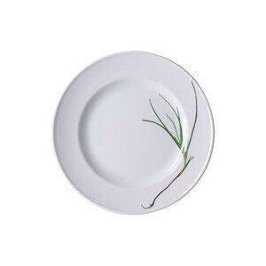 Speiseteller 26 cm Herbaticum Schnittlauch Dibbern