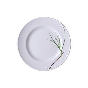 """Speiseteller 26 cm """"Herbaticum"""" Schnittlauch Dibbern"""