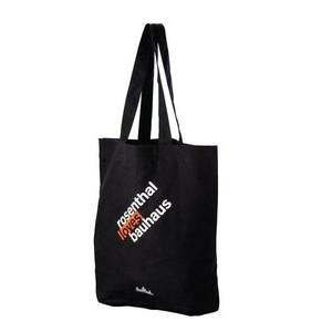 Einkaufstasche schwarz Bauhaus 100 Rosenthal