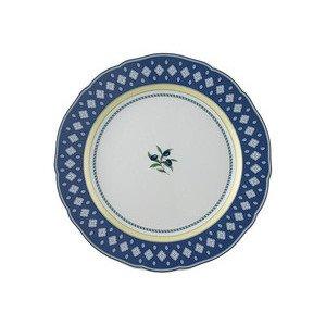 Platz-/Gourmetteller 31 cm Maria Theresia Medley - Vicenza Hutschenreuther