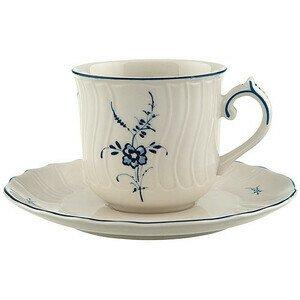 Kaffeetasse m.U. 2-tlg Alt Luxemburg Villeroy & Boch