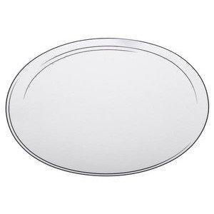 "Platte 38 cm x 26 cm ""TAC o2 Dynamic"" oval Rosenthal"