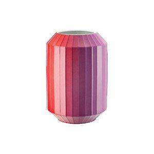 Vase 28 cm Hot-Spots Flashy Red Rosenthal
