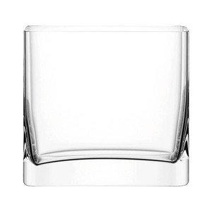 Vase 20x20x10 cm klar Modular LSA International