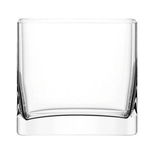 Vase 20x20x10 cm klar Modular LSA International