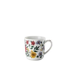 Becher m. H. groß Magic Garden Blossom Rosenthal