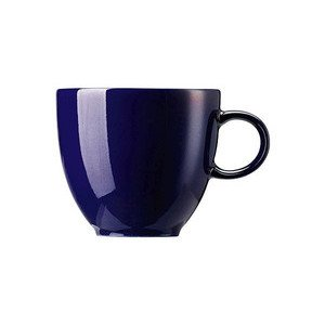 Espresso-/Mokka Obere Sunny Day Cobalt Blue Thomas