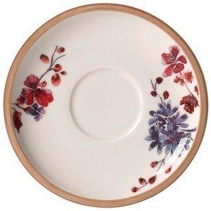 "Kaffee-Untertasse 16 cm ""Artesano Provencal Lavendel"" Villeroy & Boch"