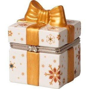 Geschenkpaket eckig Christmas Toys Villeroy & Boch