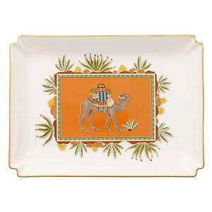 Dekoschale gross Samarkand Mandarin Gifts Villeroy & Boch