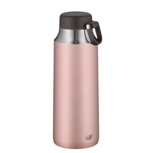 Isoliertrinkflasche 0,9 l City Tea rosé Alfi