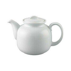 Teekanne 1 l für 2 Personen Trend Weiß Thomas