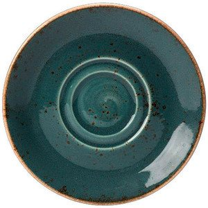 Untertasse 16,5 cm Craft Blue Steelite
