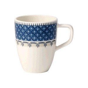 Mokka und Espressoobertasse 0,1 l Casale Blu Villeroy & Boch