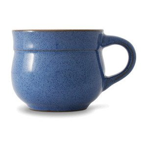 "Kaffee-Obertasse 180 ml ""Ammerland Blue"" Friesland"