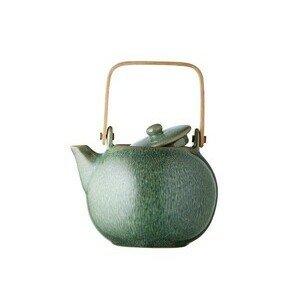Teekanne 1,2 l grün Bitz