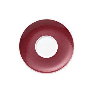 Cappuccinountertasse 16,5 cm rund mit Spiegel Sunny Day Fuchsia Thomas