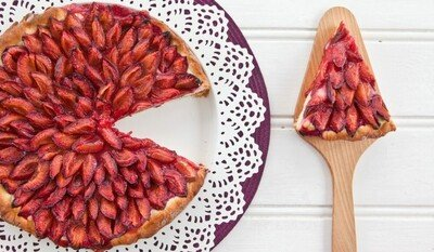 Kuchenheber kaufen und Kuchenstücke stilvoll servieren