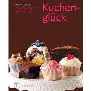Buch: Kuchenglück Thorbecke