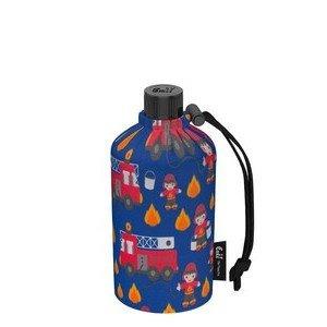 Trinkflasche 0,3 ltr. Feuerwehr Emil