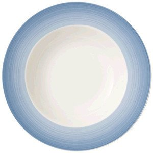 Suppenteller Colourful Life Winter Sky 25 cm Villeroy & Boch