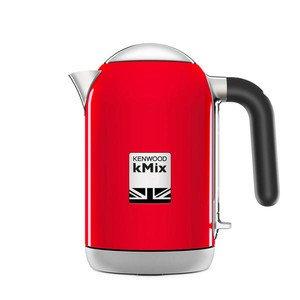 Wasserkocher 1,0l kMix rot 2200 Watt Kenwood