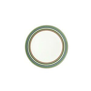 Teller flach 20 cm Origo beige iittala