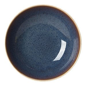 Bowl 22,5cm coup 8504 Art Glaze mulberry Steelite