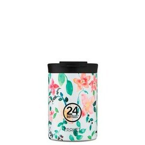 Thermobecher 0,35 l Travel Tumbler Little Buds 24bottles