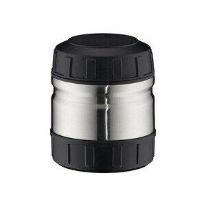Thermobehälter 0,5 l Outdoor schwarz Alfi