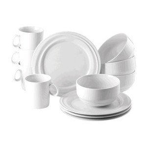 "Frühstücks-Set 12-tlg. ""Nendoo Weiss"" Rosenthal"