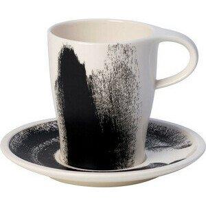 Kaffeebecher m.U. Coffee Passion Awake Villeroy & Boch