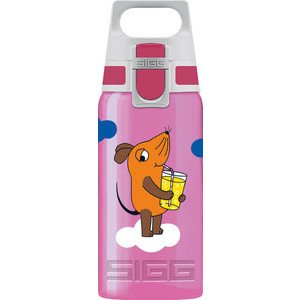 Trinkflasche 0,5 l Viva One Maus Berry Sigg