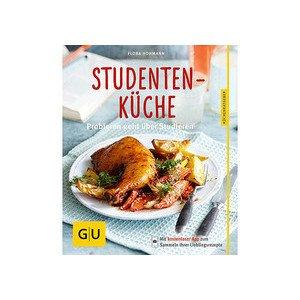Buch: Studentenküche Gräfe und Unzer