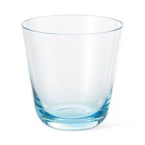 Glas 0,25 ltr. Capri aqua Dibbern