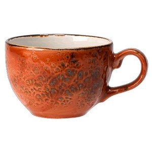 Tasse 230 ml Craft Terracotta Steelite