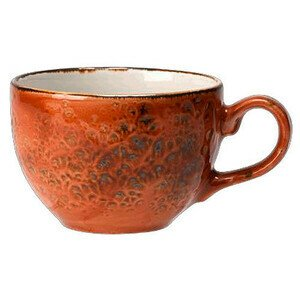 Tasse 230 ml Craft Terracotta Steelite