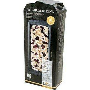 Kastenkuchenform 30 cm Premium Baking RBV Birkmann
