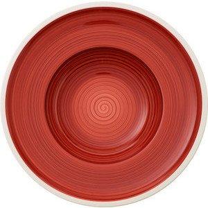 Suppenteller 25cm Manufacture rouge Villeroy & Boch