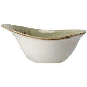 Bowl Craft 18 cm Green Steelite