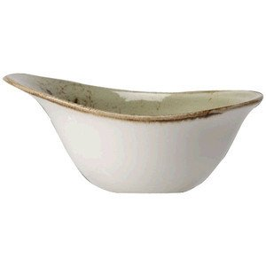 Bowl Craft, 18 cm, Green Steelite