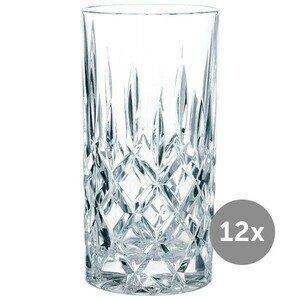 Longdrinkglas 12er-Set Noblesse Nachtmann