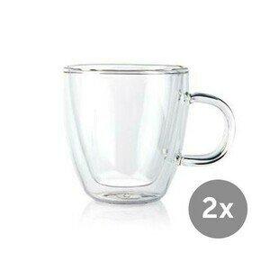 Thermo-Glas 2er-Set 0,15 l Bistro Bodum