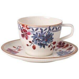 Kaffeetasse m.U. 2tlg. Artesano Provencal Lavendel Villeroy & Boch