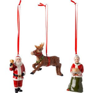 Ornamente North Pole Express S Nostalgic Ornaments Villeroy & Boch
