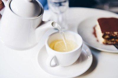 Teekannen haben Einfluss auf den Teegeschmack