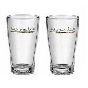 Latte Macchiato Glas 2er-Set Barista WMF