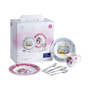 Set 7tlg. Lily in Magicland Villeroy & Boch