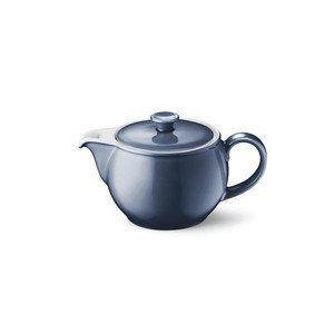 Teekanne 0,4 ltr. Solid Color indigo Dibbern