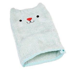 Waschhandschuh Cookie die Katze Rex International